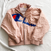 Champion Athletic Jacket Size Medium - Bay 2 Bin 42