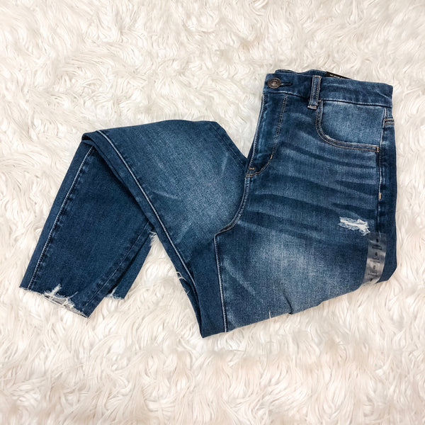 American Eagle Curvy Jeggings - 7/8