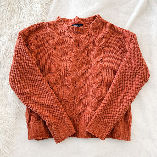 American Eagle Sweater - S