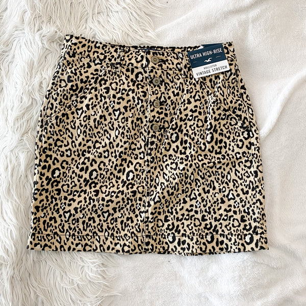 Hollister Skirt - 5/27
