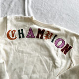 Champion Sweatshirt Size Extra Small - Bay 3 Bin 189