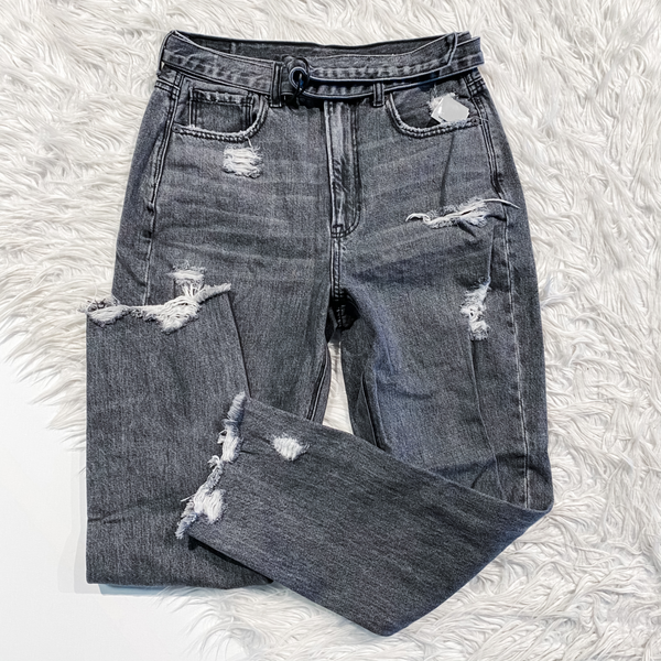 American Eagle Denim Size 5/6 (28) - Bay 4 Bin 37