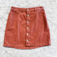 Hollister Short Skirt Size Large - Bay 7 Bin 35