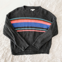 American Eagle Sweater Size Small - Bay 1 Bin 107
