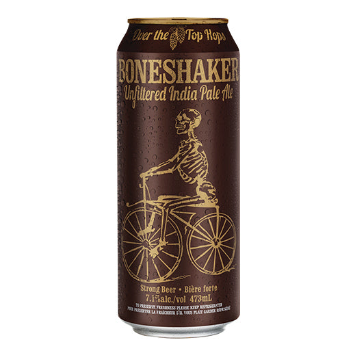 Boneshaker IPA 473mL Can | 25 PACK
