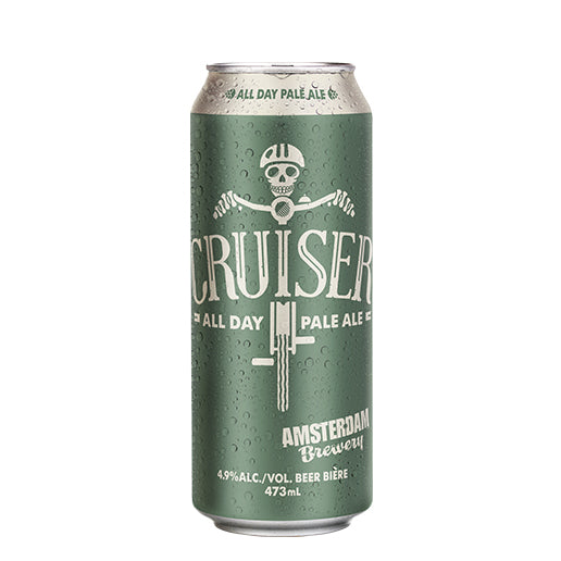 Cruiser All Day Pale Ale 473ML Can | 25 PACK