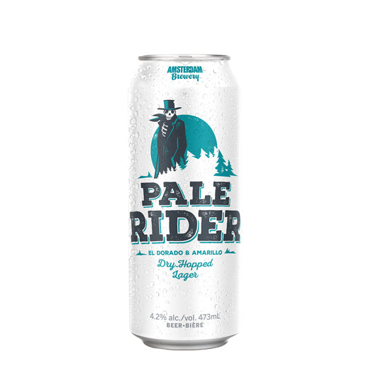Pale Rider - 473ML Can | 6 Pack