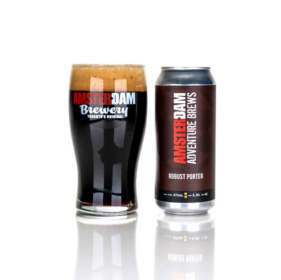 Robust Porter | 6 Pack