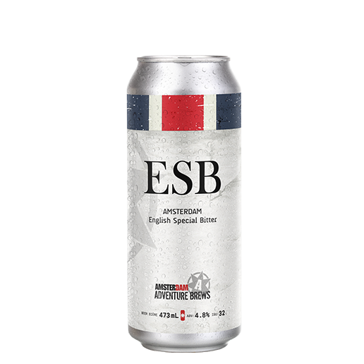 ESB English Special Bitter 473ML Can | 25 Pack