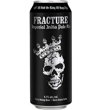 Fracture Imperial IPA 473ml Can | 6 PACK