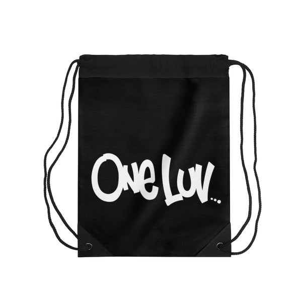One Luv Collection - Drawstring Bag