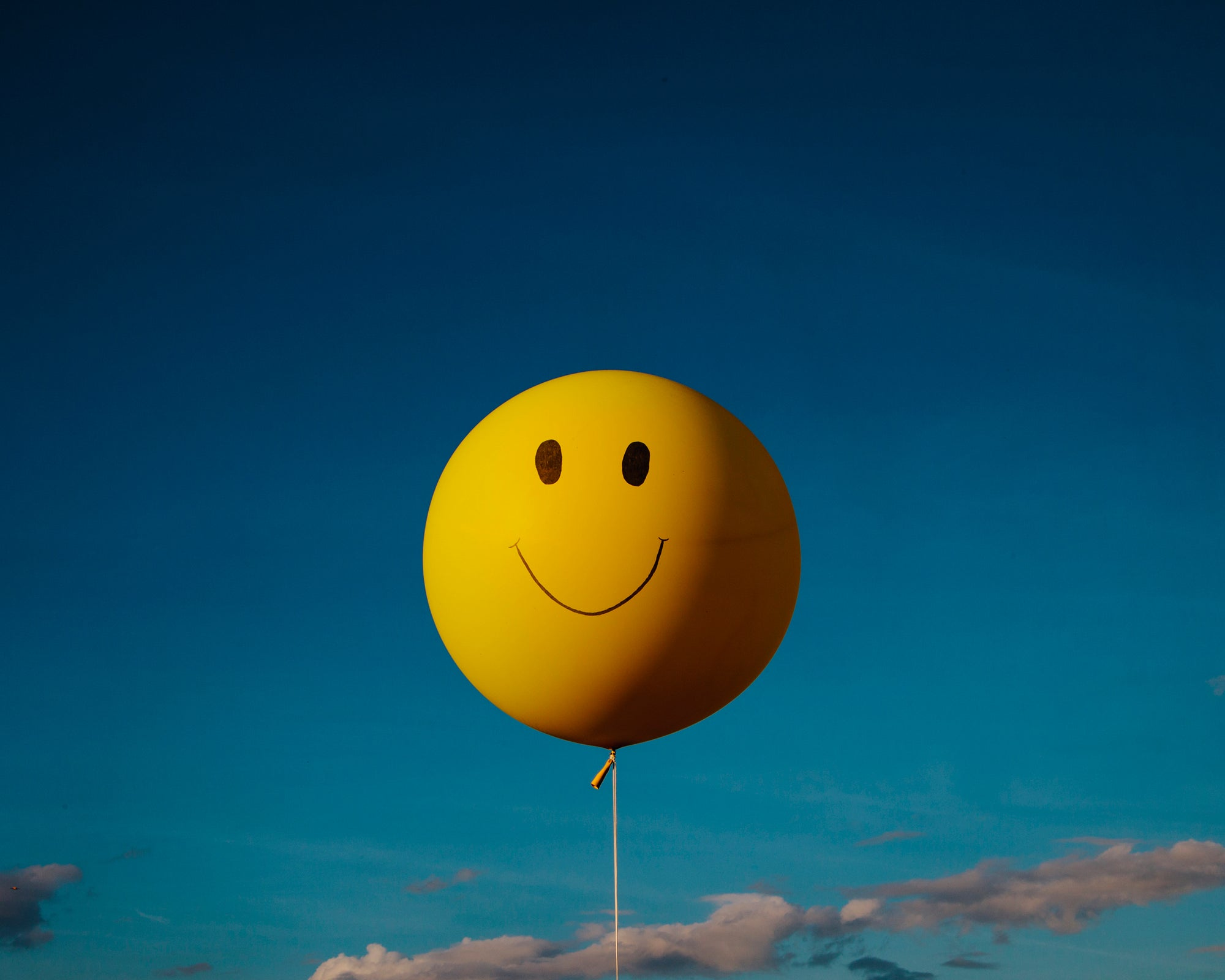 Happy Balloon