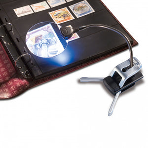Table/Clamp Magnifier