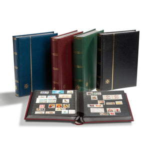 Premium Stockbook with Slipcase