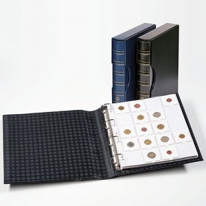 Lighthouse Album for Coin Holders