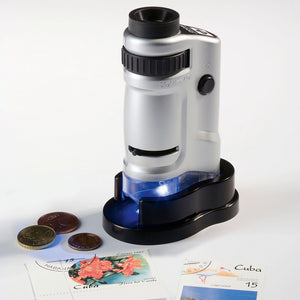 Zoom Microscope