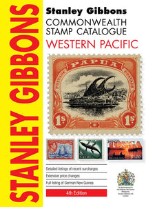 S.G. Western Pacific 4th Edition