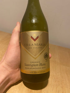Villa Maria Sauvignon Blanc Cellar Selection