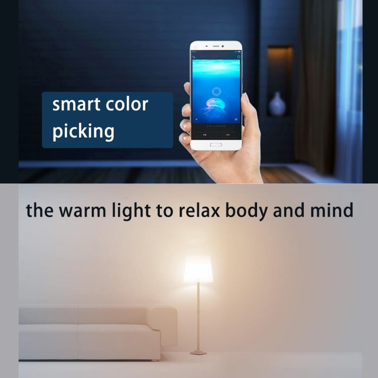 Xiaomi E27 LED Smart Gloeilamp