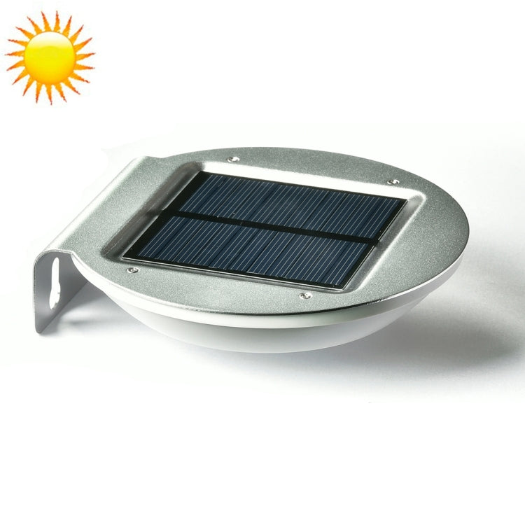 0,55 W Sensor Solar Buiten Light