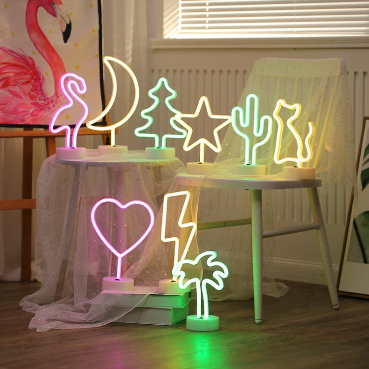 Dinosaur Shape Neon LED Light
