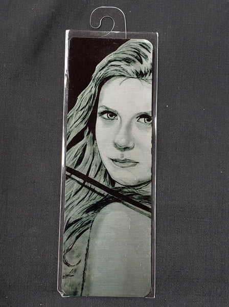 Harry Potter's Hermoine Metal Bookmark