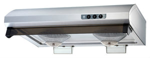 "R-747II Sakura 36"" Range Hood - Made in Taiwan"