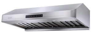 "B53A Sakura 30"" Range Hood - Stainless Steel - Made in Taiwan"
