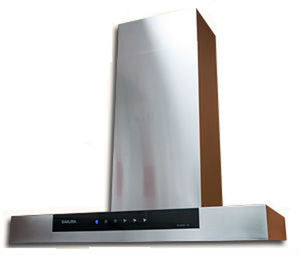 "M2000 Sakura 30"" Range Hood - Stainless Steel - Made in Taiwan"