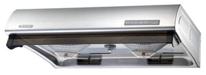 "U2IIF-HS Sakura 30"" Range Hood - Stainless Steel - Made in Taiwan"