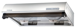 "U2IIM-HS Sakura 30"" Range Hood - Stainless Steel - Made in Taiwan"