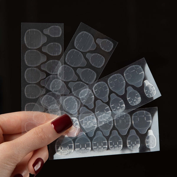 adhesive tabs for nails-1
