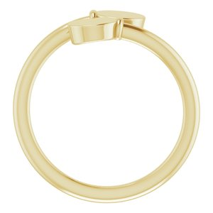 Engravable Bypass RIng