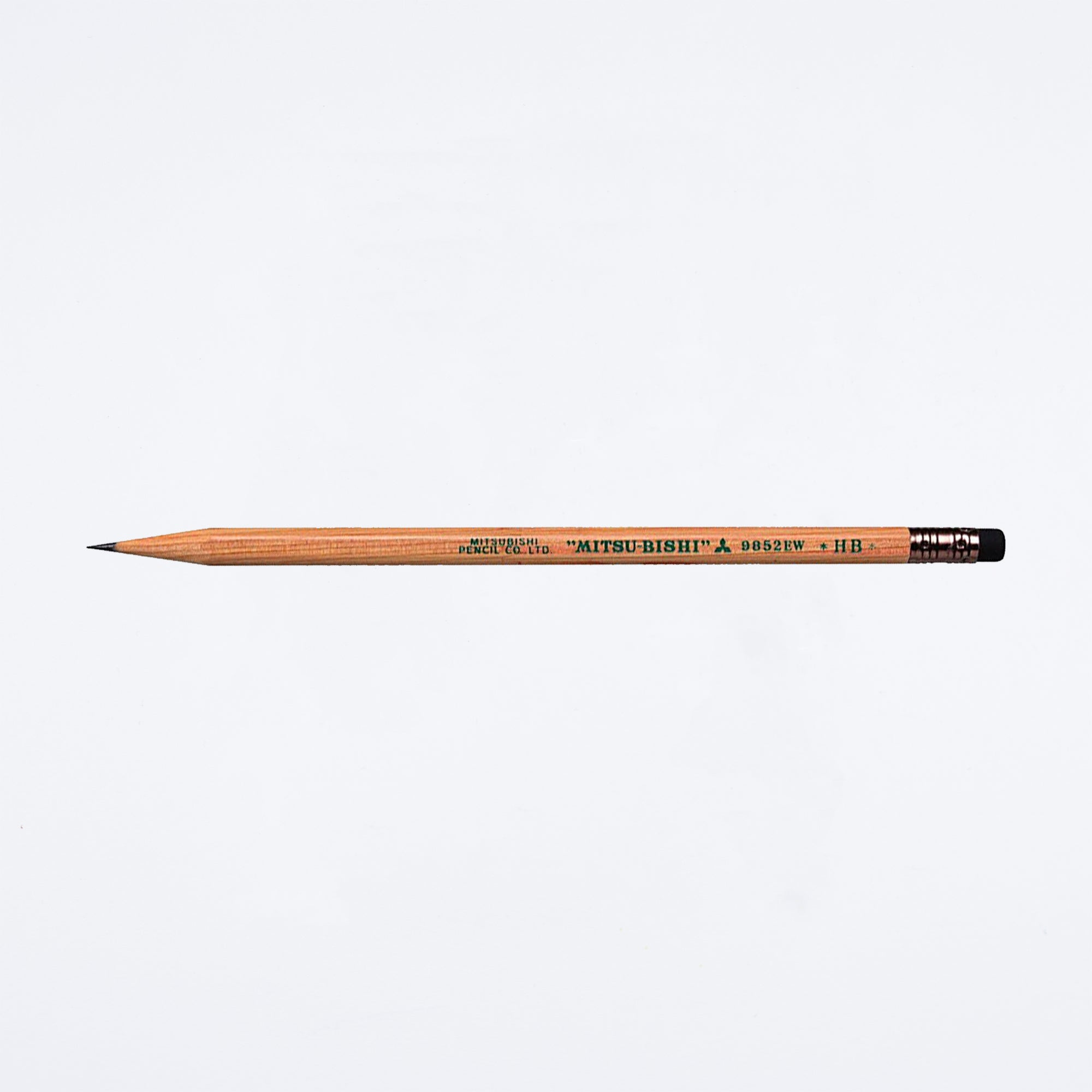 9852EW Recycled Pencil