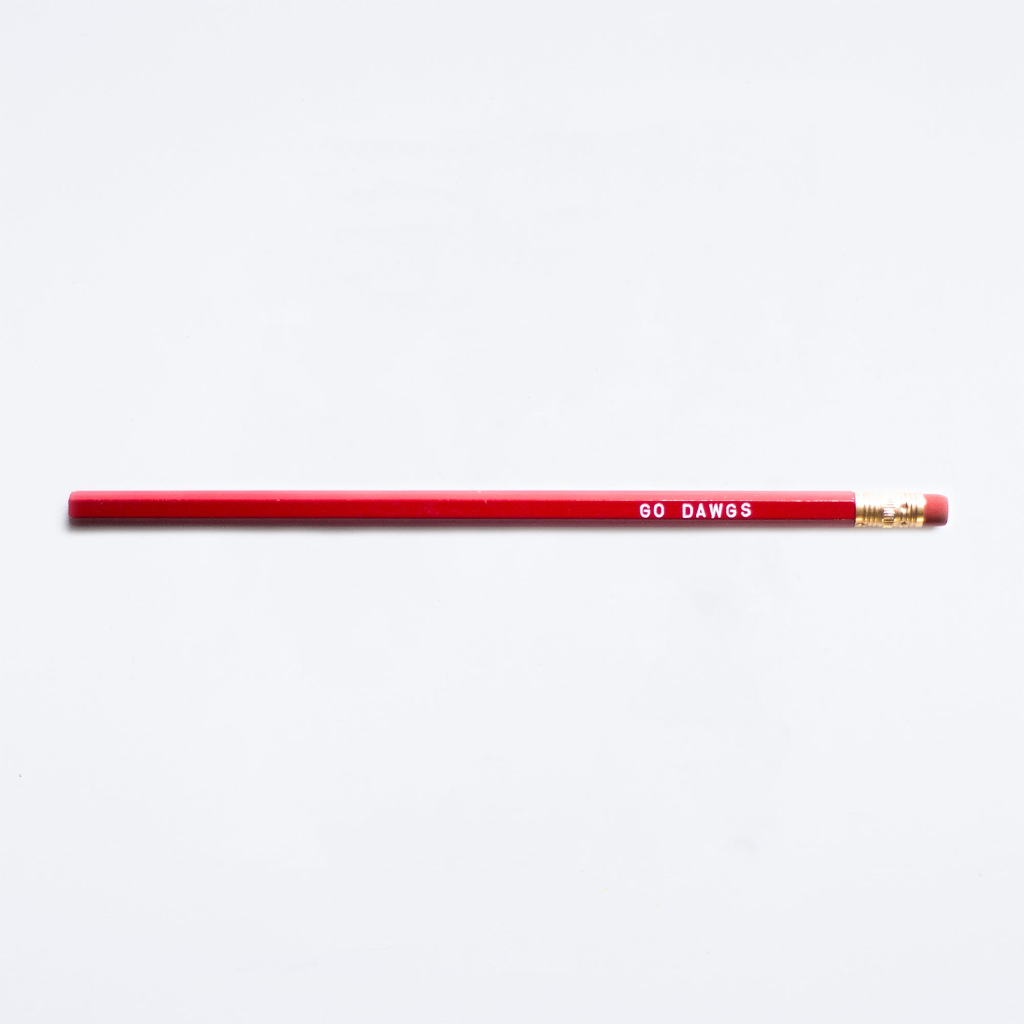 Go Dawgs Pencil