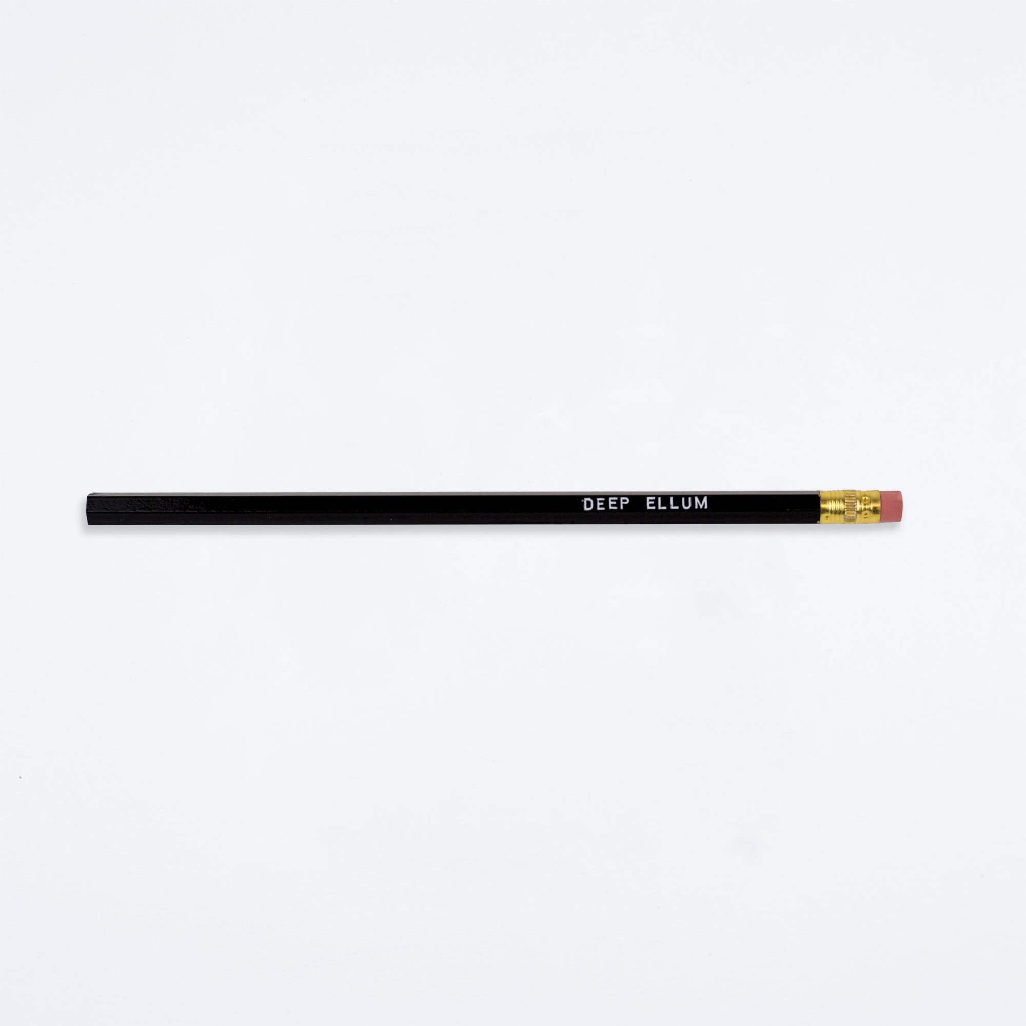 Deep Ellum Pencil