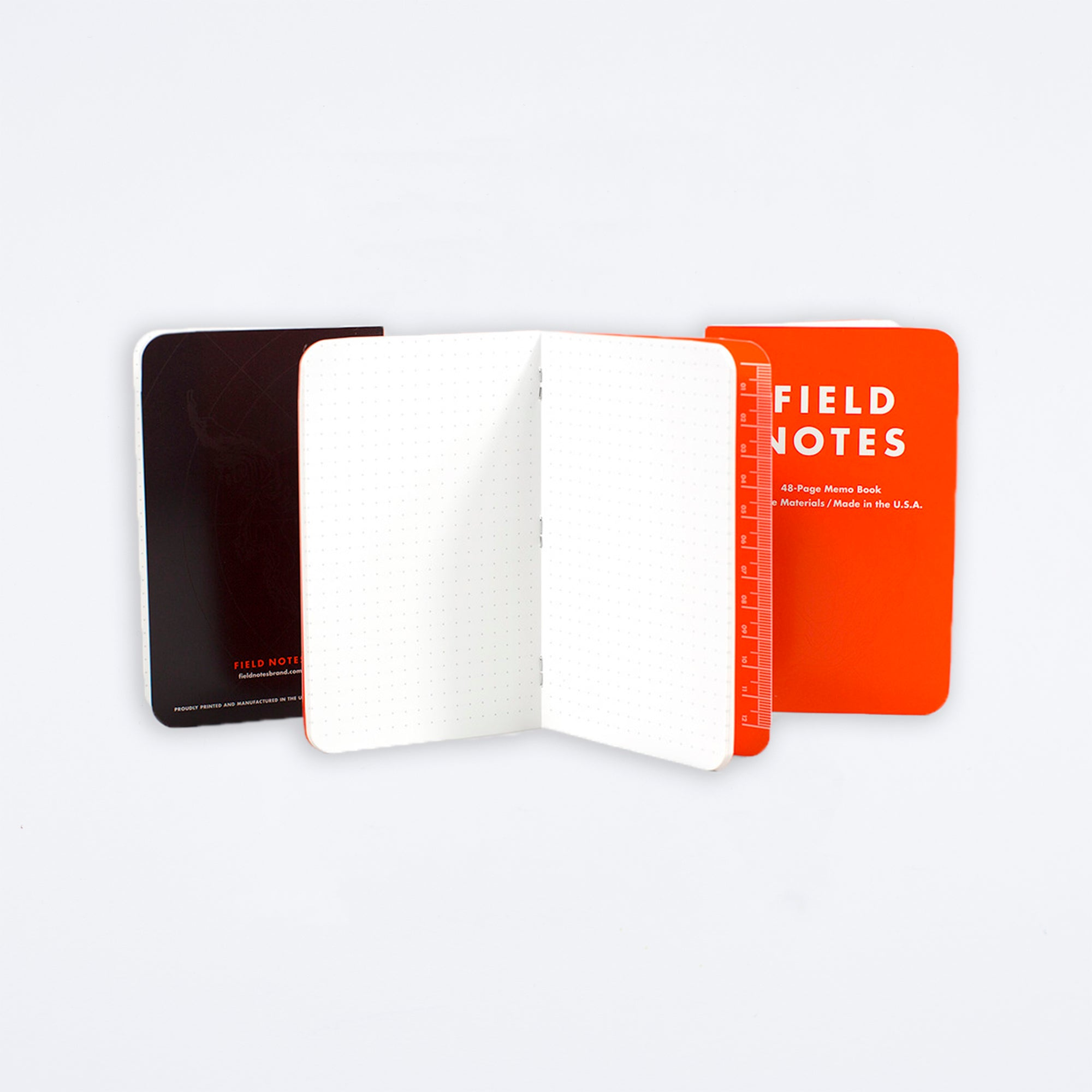 Expedition Notebook Set