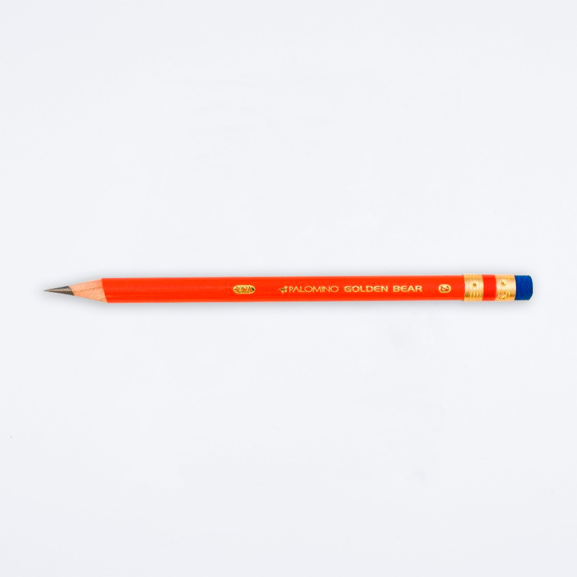 Golden Bear Jumbo Pencil