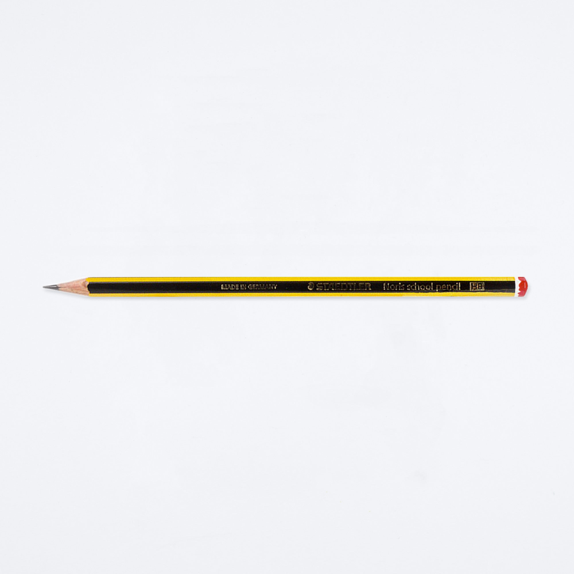 Noris School Pencil