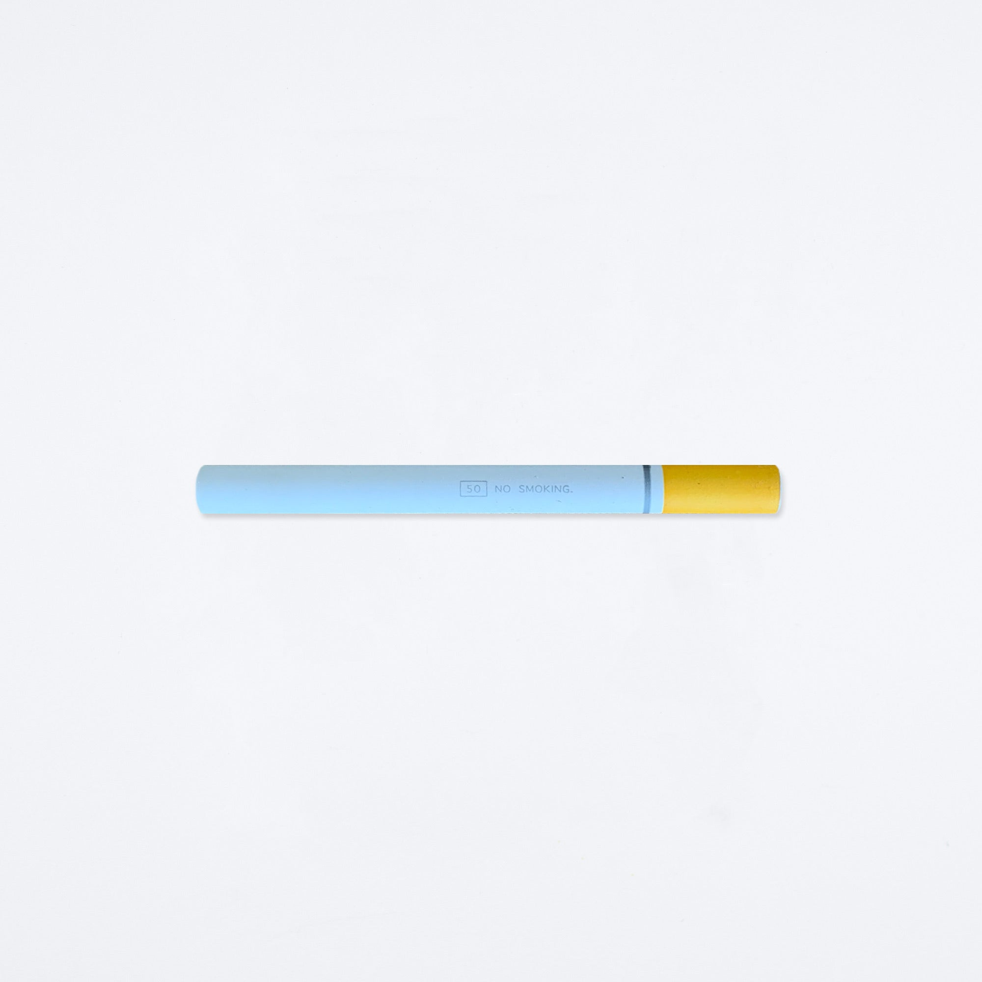 No Smoking Pencil
