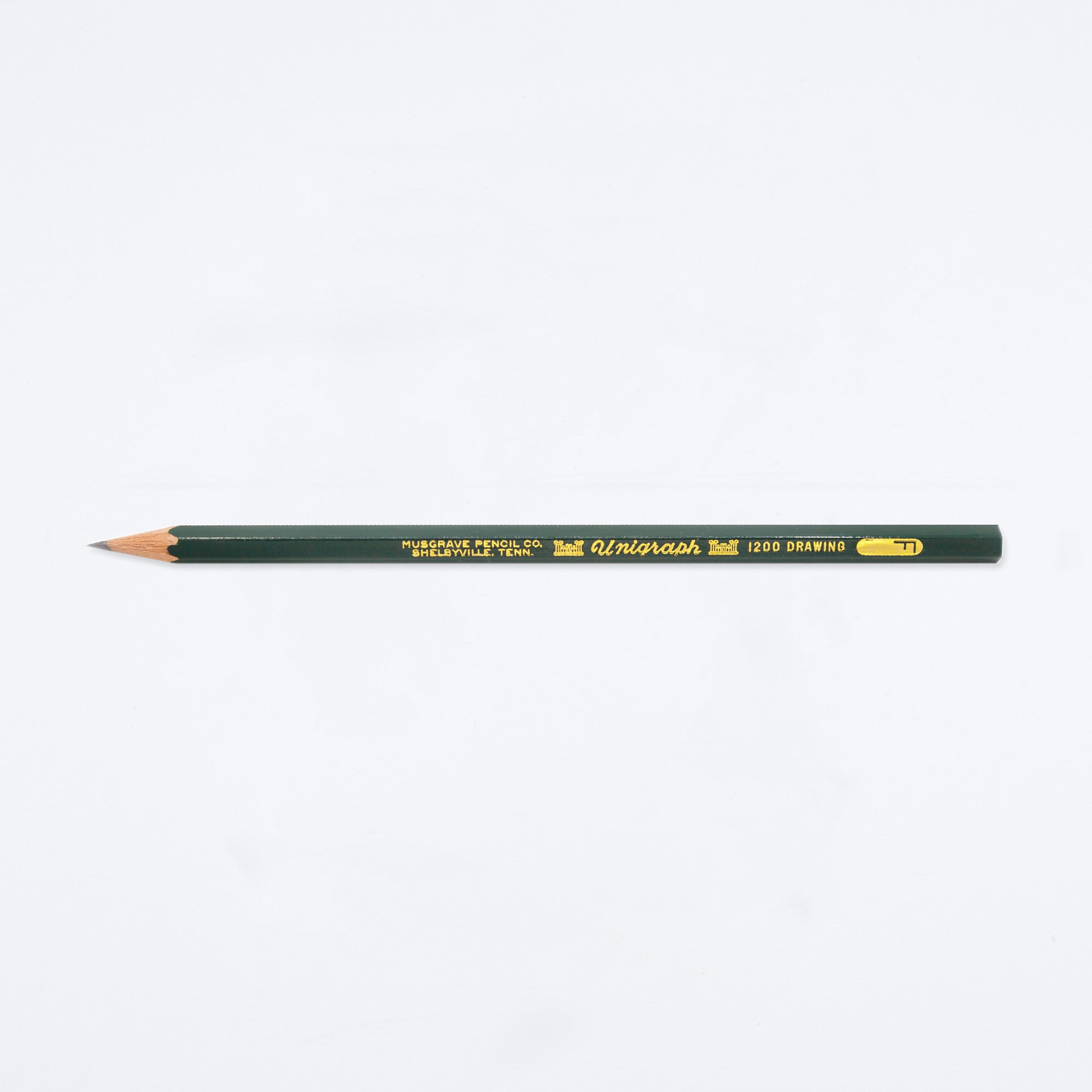 Unigraph 1200 Drawing Pencil