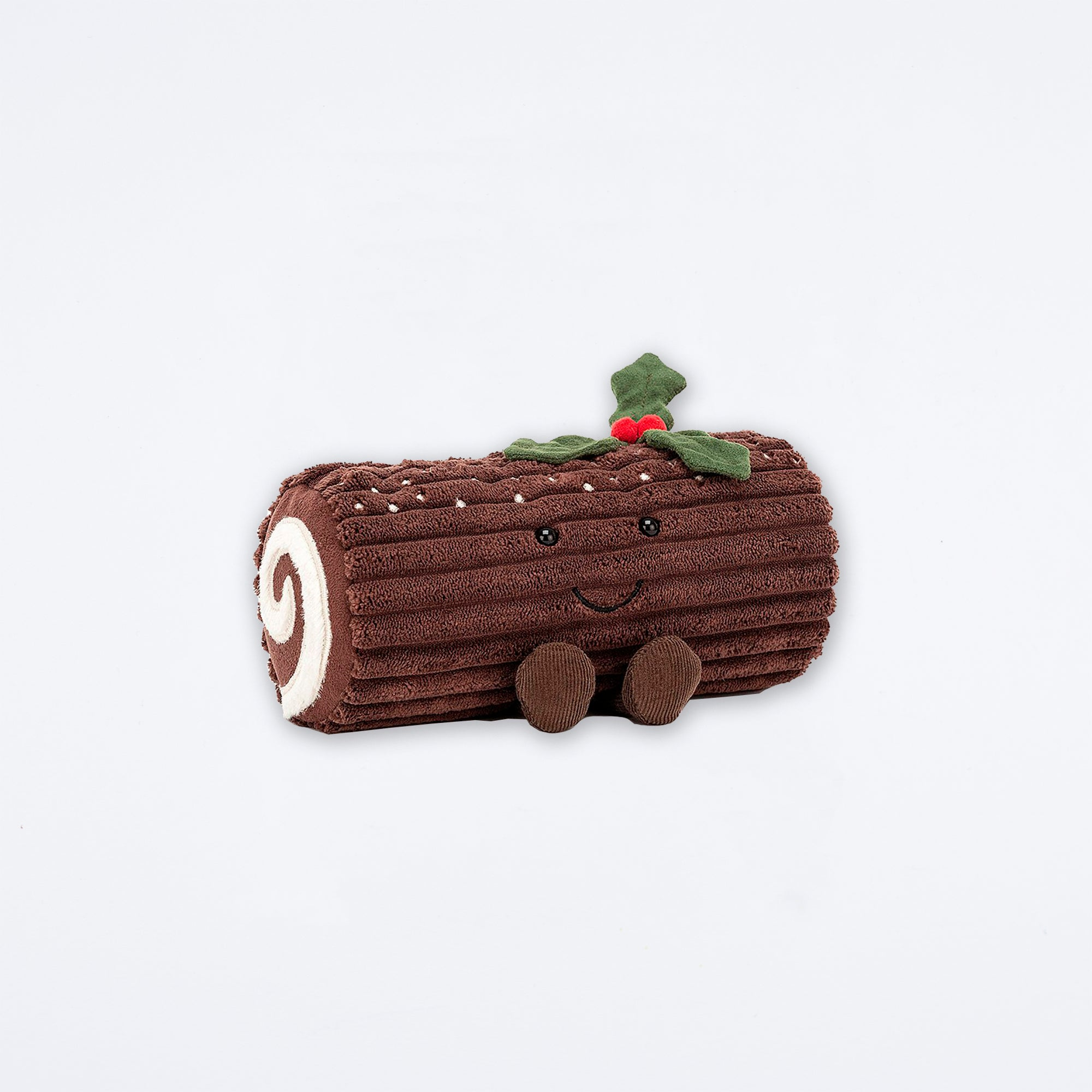 Amuseable Yule Log