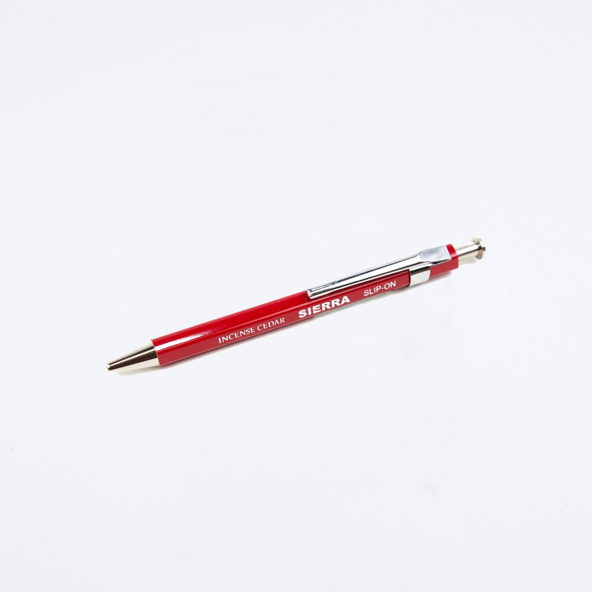 Sierra Needle-Point Pocket Pen