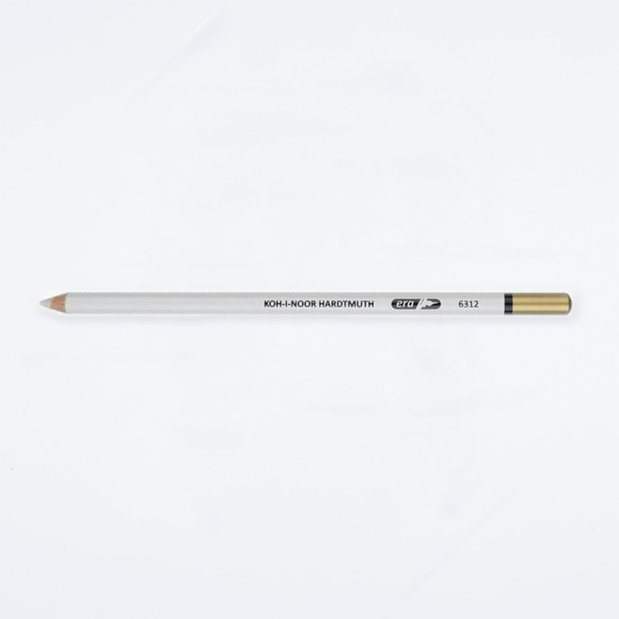 Soft Eraser Pencil