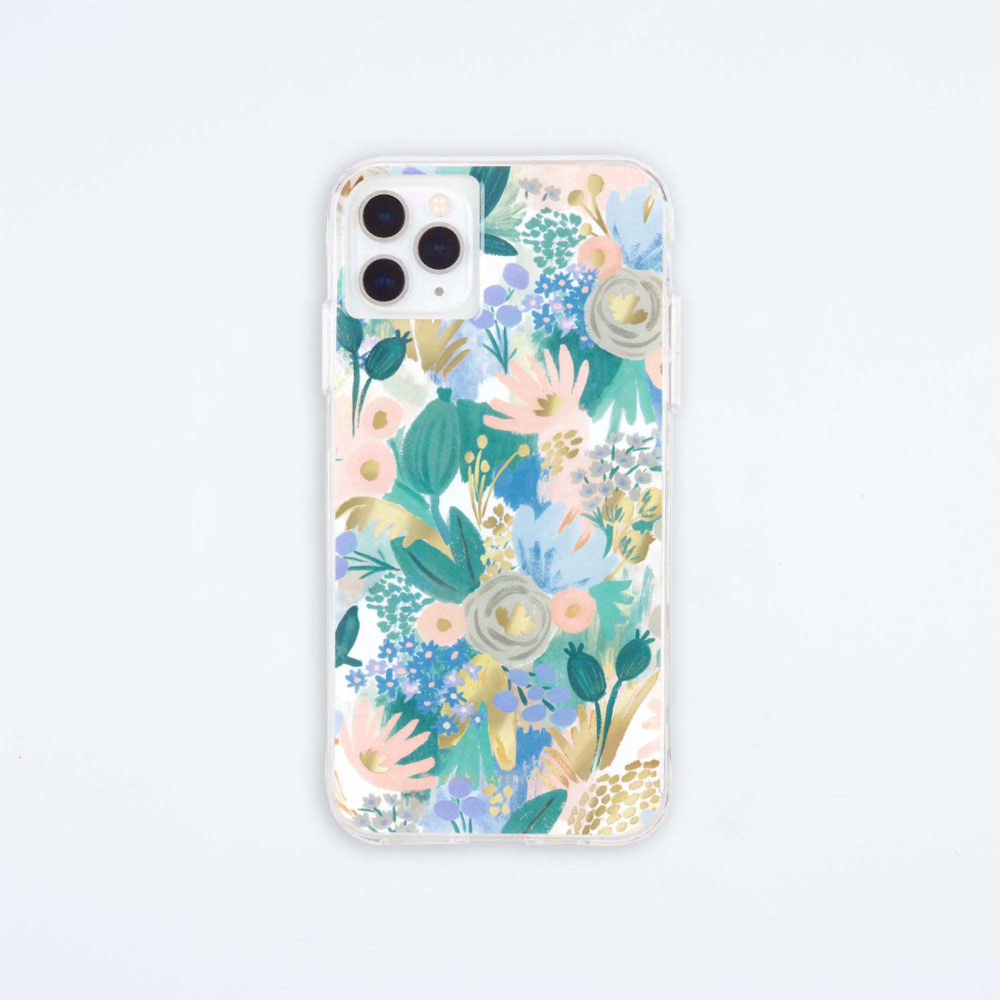 Luisa iPhone Case