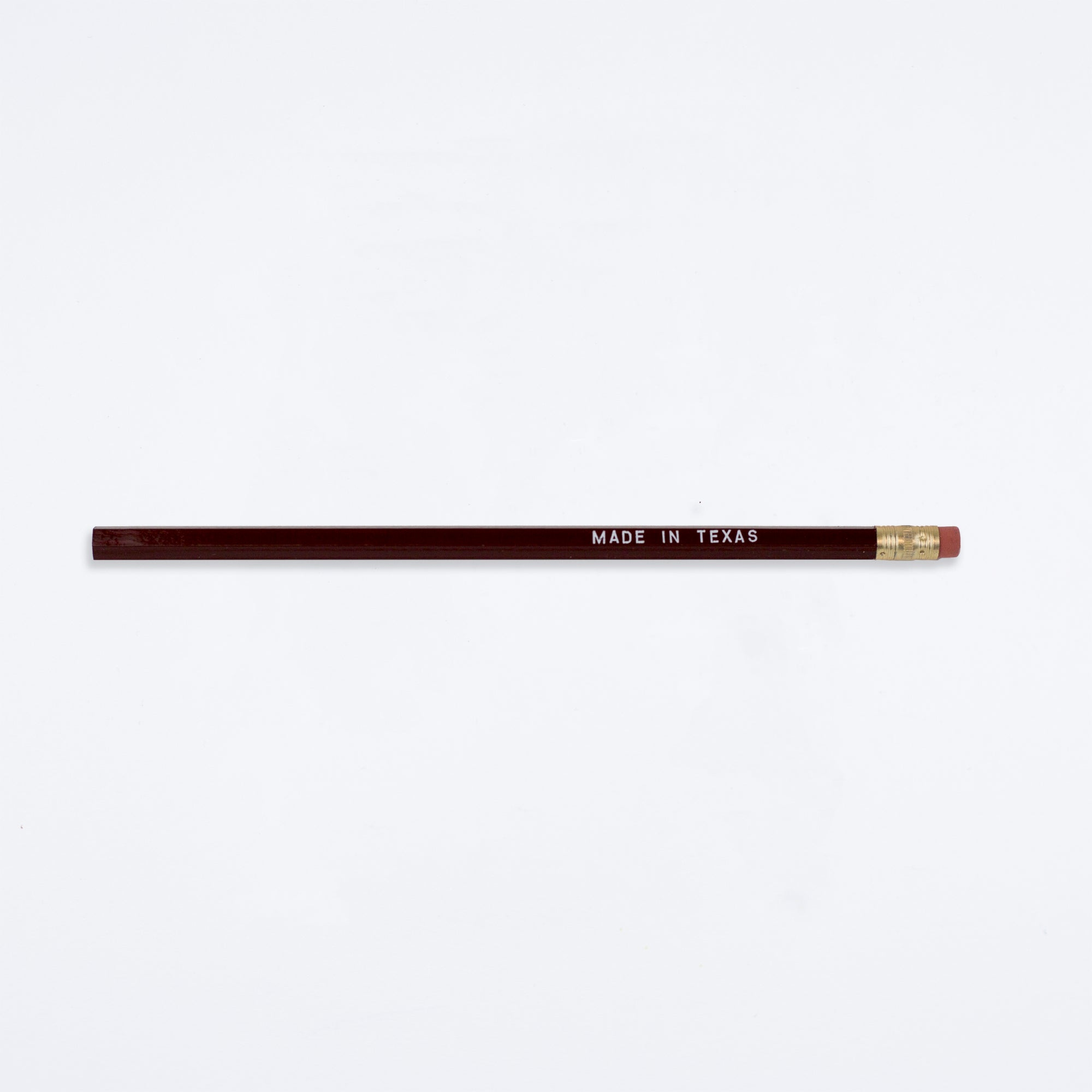 Made in Texas Pencil