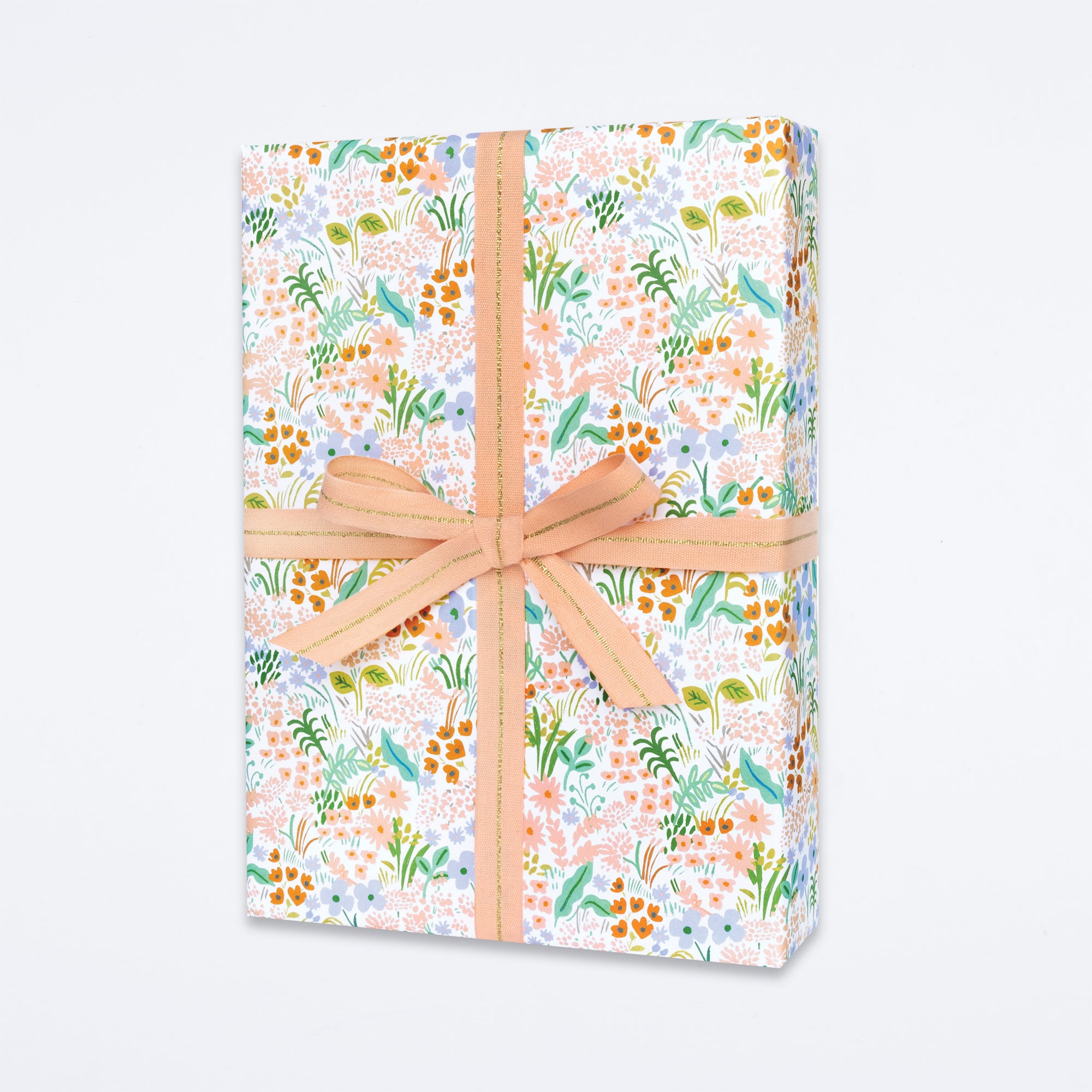 Meadow Wrapping Sheet