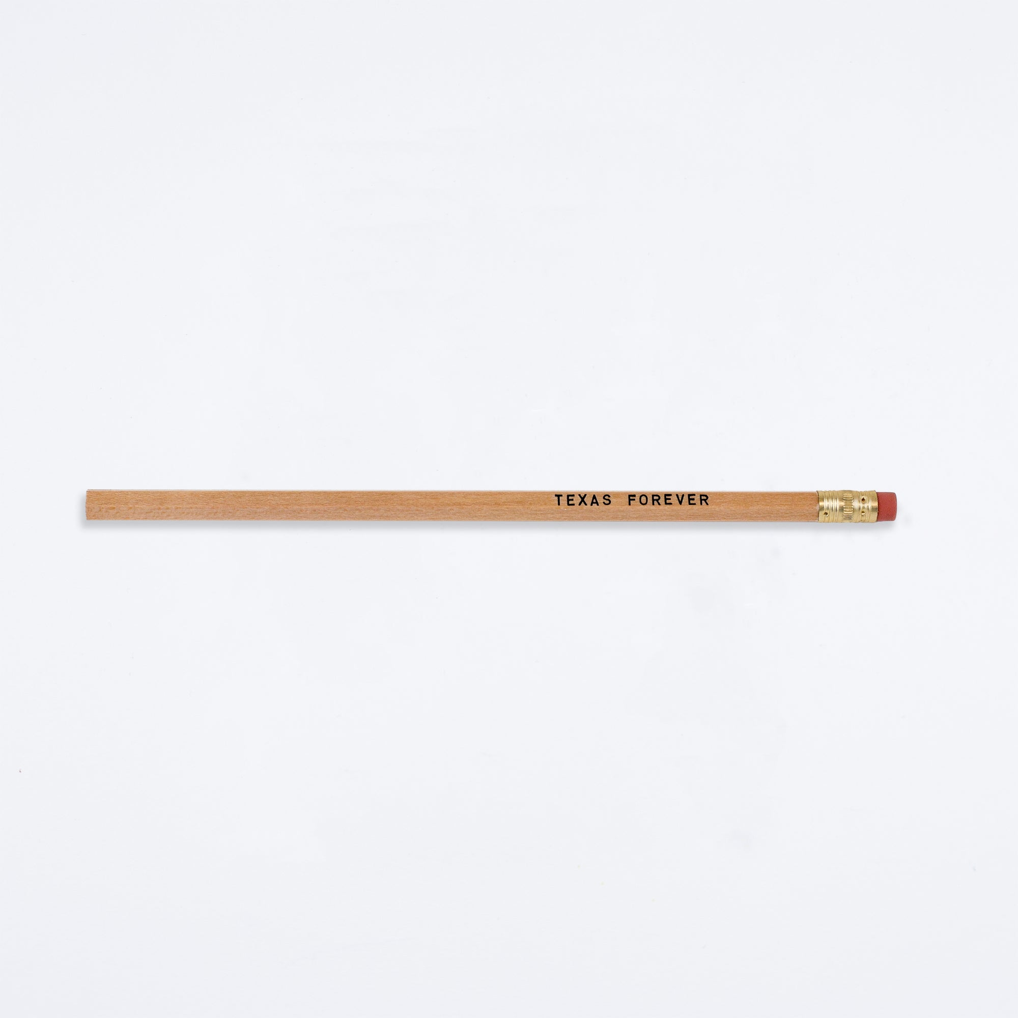 Texas Forever Pencil