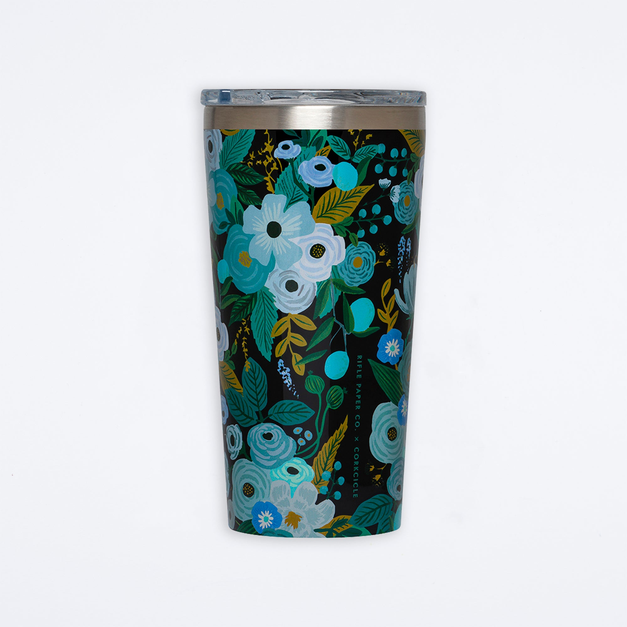 Corkcicle x Rifle Paper Co. Tumbler