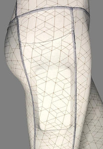 Athletic Tights - GEO